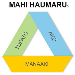 Mahi Haumaru Model